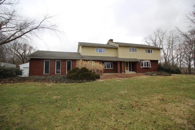 5454 Indian Hill Road, Dublin, OH 43017 (MLS #218006273) :: Berkshire Hathaway Home Services Crager Tobin Real Estate