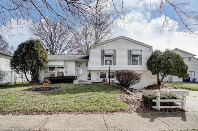1846 Ferntree Road, Columbus, OH 43219 (MLS #218006285) :: Berkshire Hathaway Home Services Crager Tobin Real Estate