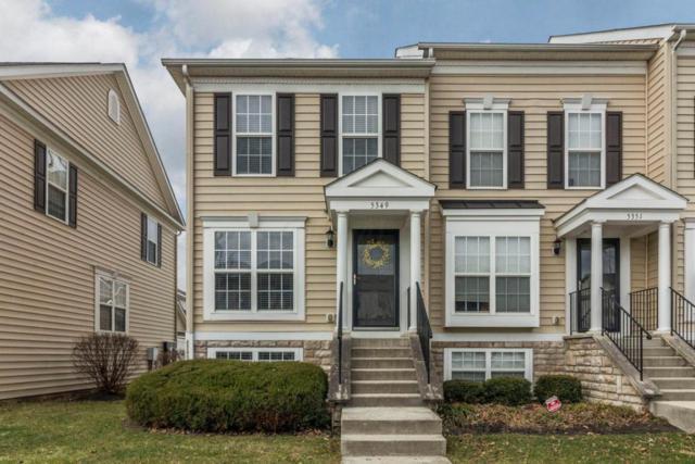 5349 Mystic Falls Drive, Dublin, OH 43016 (MLS #218006298) :: Berkshire Hathaway Home Services Crager Tobin Real Estate