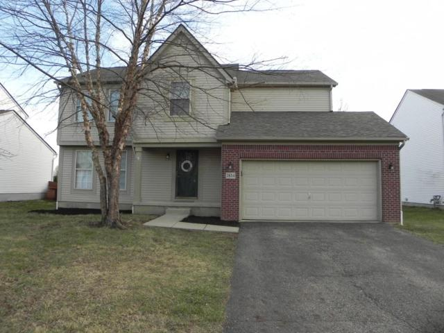 2634 Hardwood Avenue, Lancaster, OH 43130 (MLS #218006322) :: Berkshire Hathaway Home Services Crager Tobin Real Estate