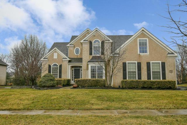 5343 Port Haven Drive, Galena, OH 43021 (MLS #218006331) :: Berkshire Hathaway Home Services Crager Tobin Real Estate