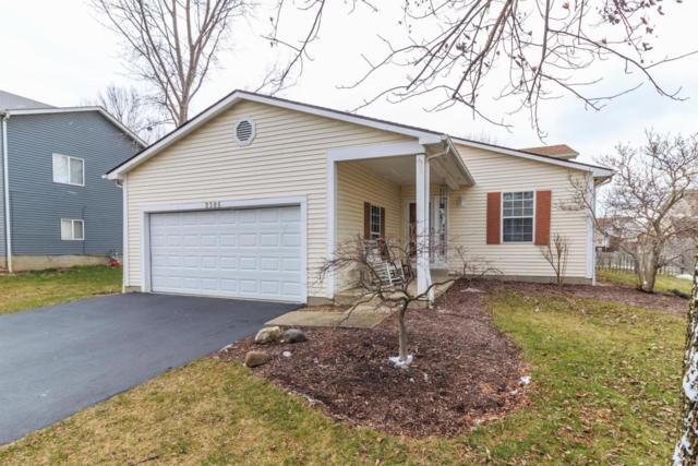 2386 Stargrass Avenue, Grove City, OH 43123 (MLS #218006335) :: Susanne Casey & Associates