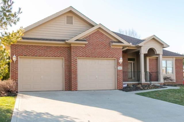 2087 Gingerwood Court, Grove City, OH 43123 (MLS #218006337) :: Berkshire Hathaway Home Services Crager Tobin Real Estate