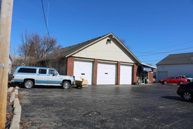 16 Rainbow Avenue, Sunbury, OH 43074 (MLS #218006360) :: The Clark Group @ ERA Real Solutions Realty