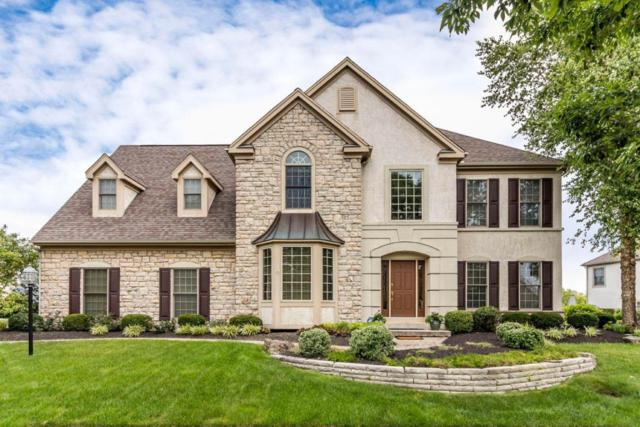 6612 Ballantrae Place, Dublin, OH 43016 (MLS #218006405) :: Berkshire Hathaway Home Services Crager Tobin Real Estate