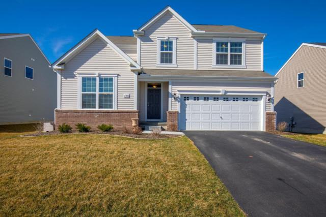 640 Clydesdale Way, Marysville, OH 43040 (MLS #218006433) :: Berkshire Hathaway Home Services Crager Tobin Real Estate