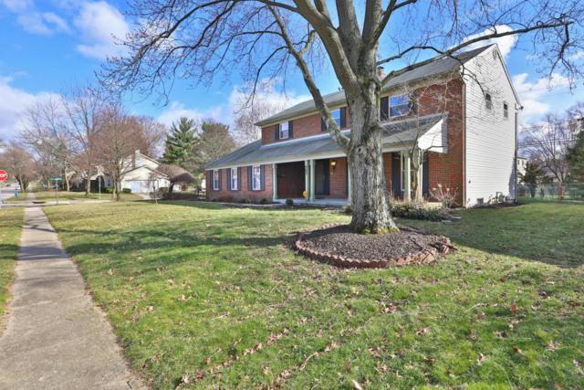 303 Greenglade Avenue, Worthington, OH 43085 (MLS #218006456) :: The Columbus Home Team