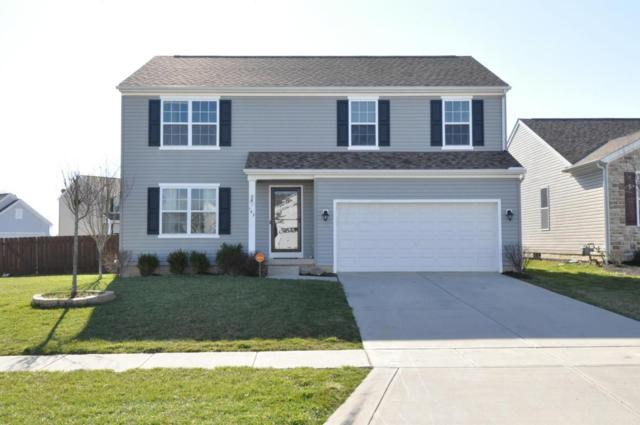 143 Cottonwood Place, Commercial Point, OH 43116 (MLS #218006459) :: Berkshire Hathaway Home Services Crager Tobin Real Estate