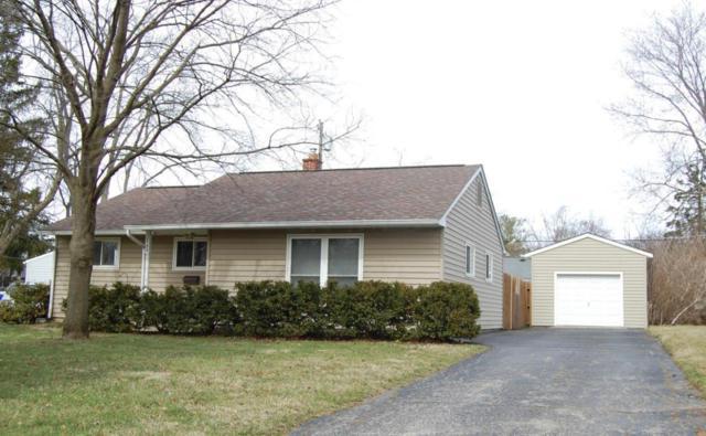 2444 Woodstock Road, Upper Arlington, OH 43221 (MLS #218006466) :: Berkshire Hathaway Home Services Crager Tobin Real Estate