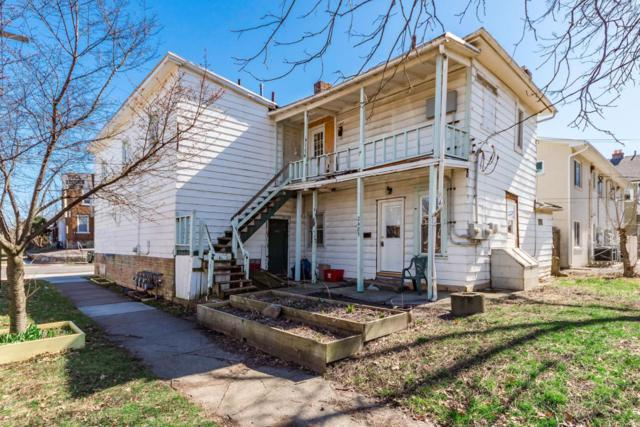 2485 Indianola Avenue, Columbus, OH 43202 (MLS #218006479) :: Keller Williams Classic Properties