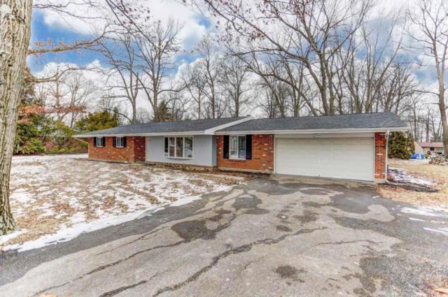 10124 Brock Road, Plain City, OH 43064 (MLS #218006481) :: Signature Real Estate