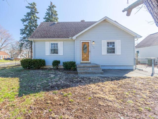3176 Karl Road, Columbus, OH 43224 (MLS #218006489) :: Berkshire Hathaway Home Services Crager Tobin Real Estate