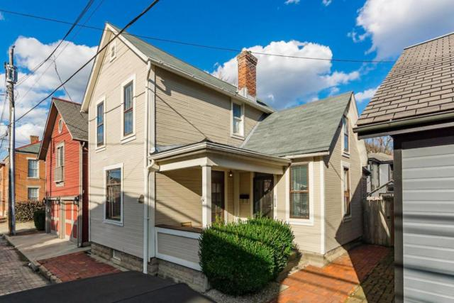 1024 S Pearl Street, Columbus, OH 43206 (MLS #218006501) :: Susanne Casey & Associates