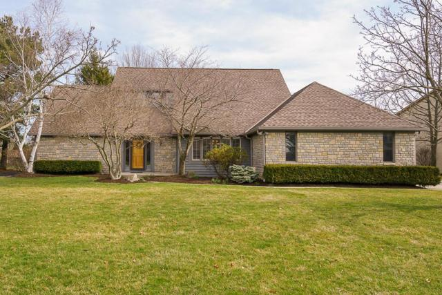 8652 Finlarig Drive, Dublin, OH 43017 (MLS #218006504) :: Berkshire Hathaway Home Services Crager Tobin Real Estate