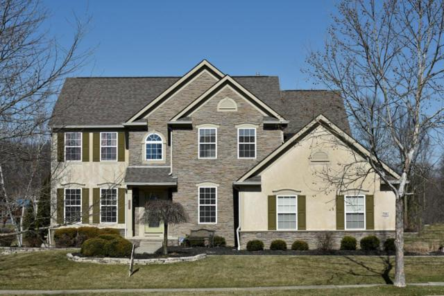5941 Bayside Ridge Drive, Galena, OH 43021 (MLS #218006548) :: Berkshire Hathaway Home Services Crager Tobin Real Estate