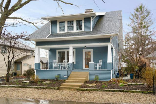 3167 Morningside Drive, Columbus, OH 43202 (MLS #218006581) :: Susanne Casey & Associates