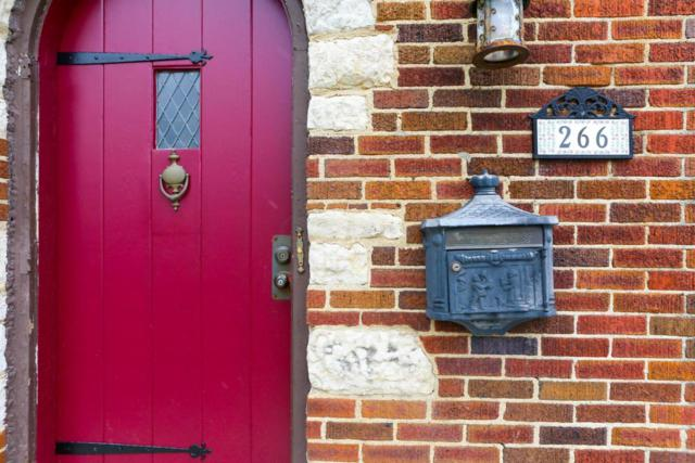 266 S Kellner Road, Columbus, OH 43209 (MLS #218006605) :: Berkshire Hathaway Home Services Crager Tobin Real Estate