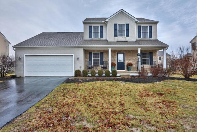 1653 Sunflower Street, Lewis Center, OH 43035 (MLS #218006636) :: Susanne Casey & Associates
