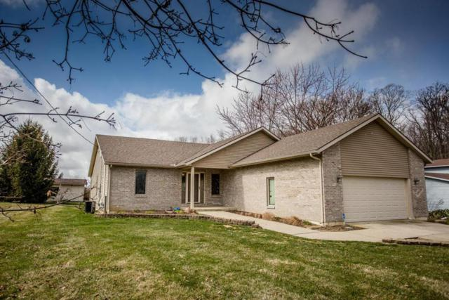 1320 W Choctaw Drive, London, OH 43140 (MLS #218006666) :: Susanne Casey & Associates