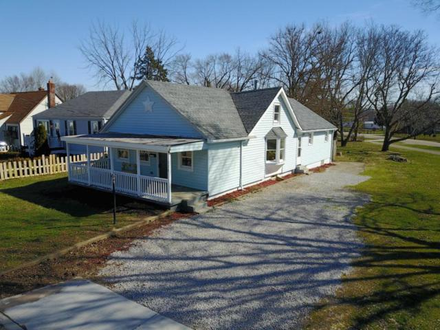 328 College Street, Groveport, OH 43125 (MLS #218006676) :: RE/MAX ONE