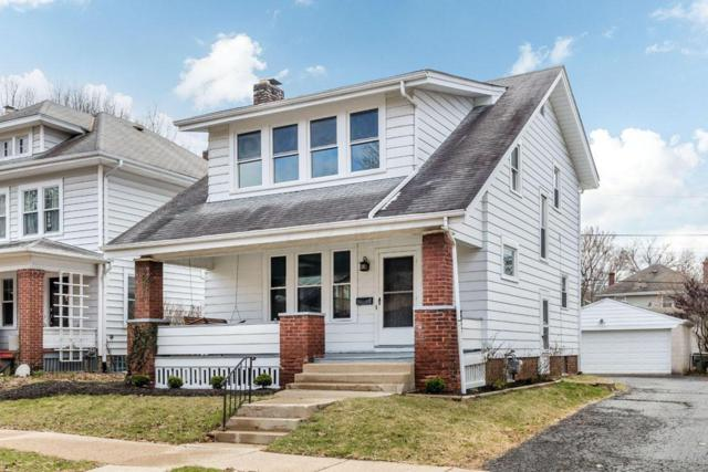 185 E Longview Avenue, Columbus, OH 43202 (MLS #218006689) :: The Mike Laemmle Team Realty