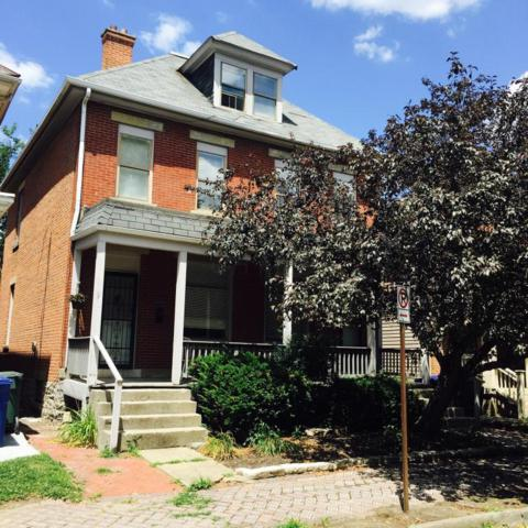 484-486 E Sycamore Street, Columbus, OH 43206 (MLS #218006699) :: Berkshire Hathaway Home Services Crager Tobin Real Estate