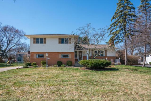 4173 Reedbury Lane, Columbus, OH 43220 (MLS #218006705) :: Berkshire Hathaway Home Services Crager Tobin Real Estate