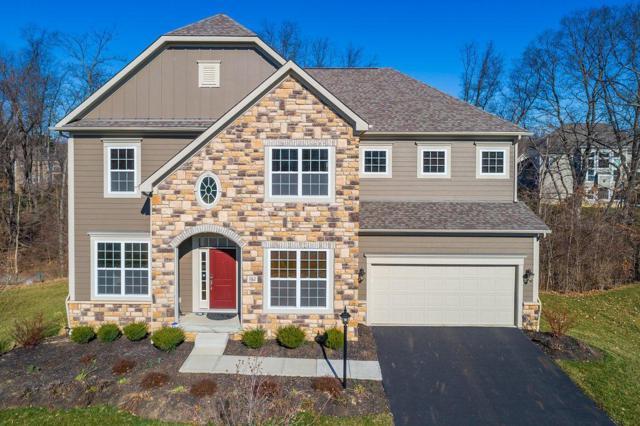 182 Split Log Pass, Delaware, OH 43015 (MLS #218006795) :: Berkshire Hathaway Home Services Crager Tobin Real Estate