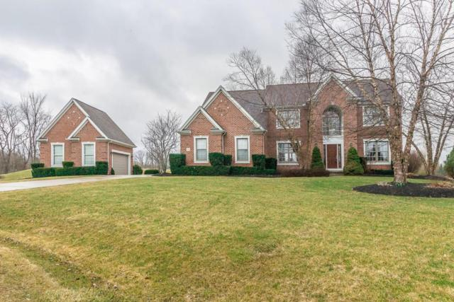 3152 Summerwood Court, Galena, OH 43021 (MLS #218006851) :: RE/MAX ONE