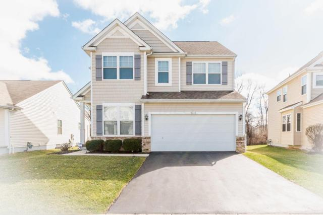 8445 Haleigh Woods Drive, Blacklick, OH 43004 (MLS #218006887) :: Berkshire Hathaway Home Services Crager Tobin Real Estate