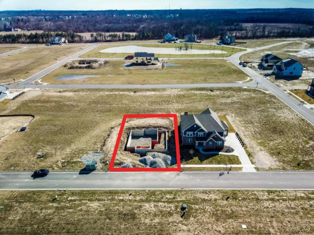 8021 Finch Leaf Drive #801, Plain City, OH 43064 (MLS #218006888) :: Berkshire Hathaway Home Services Crager Tobin Real Estate