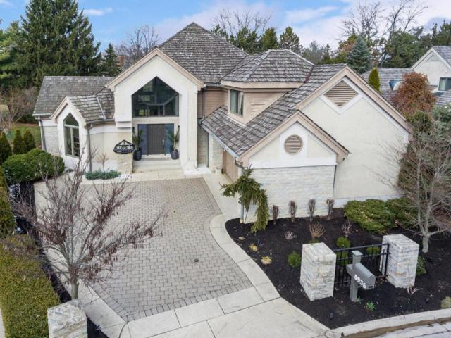 8936 Lea Court, Dublin, OH 43017 (MLS #218006889) :: Berkshire Hathaway Home Services Crager Tobin Real Estate