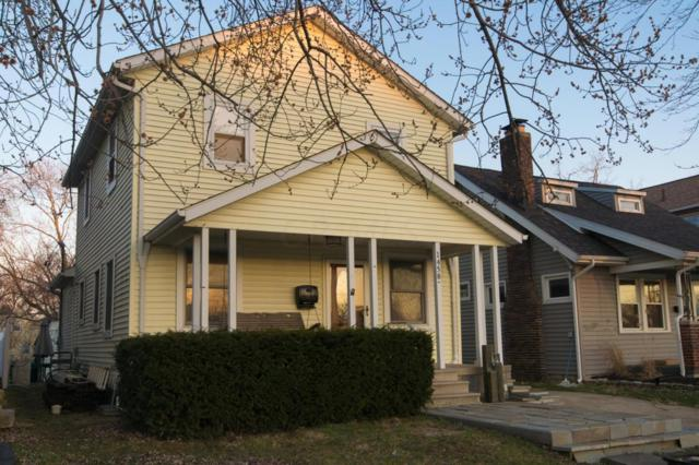 1458 Fairview Avenue, Columbus, OH 43212 (MLS #218006932) :: Susanne Casey & Associates