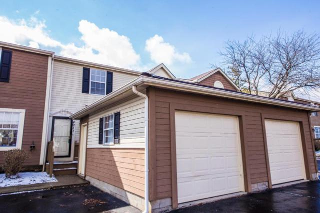 4971 Stoneybrook Boulevard 14C, Hilliard, OH 43026 (MLS #218006939) :: The Columbus Home Team