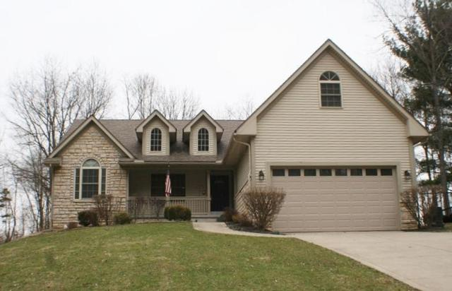 630 Kingsview Drive, Howard, OH 43028 (MLS #218006940) :: Berkshire Hathaway Home Services Crager Tobin Real Estate