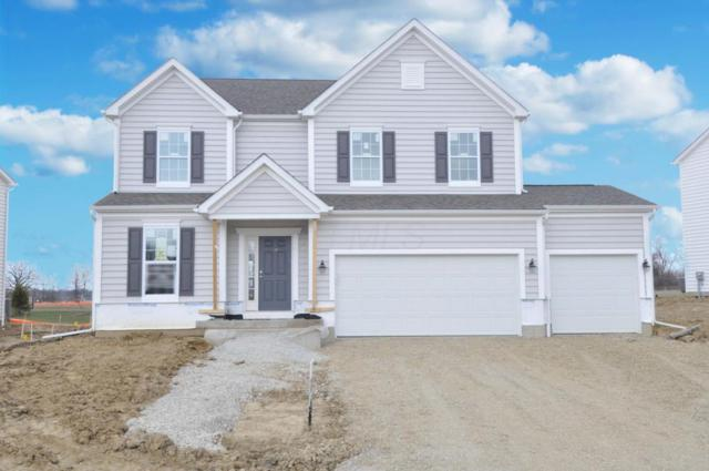 12117 Herons Landing Drive NW Lot 45, Pickerington, OH 43147 (MLS #218006941) :: The Clark Group @ ERA Real Solutions Realty