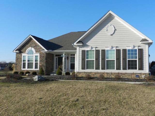 5879 Mcclellon Drive, Galena, OH 43021 (MLS #218006942) :: Berkshire Hathaway Home Services Crager Tobin Real Estate
