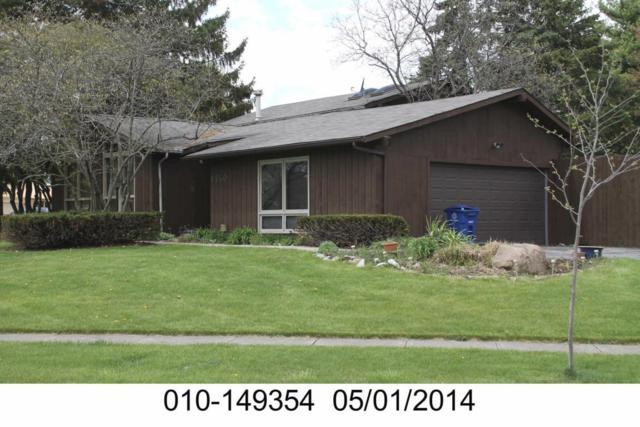 1760 Alpine Drive, Columbus, OH 43229 (MLS #218006972) :: Signature Real Estate