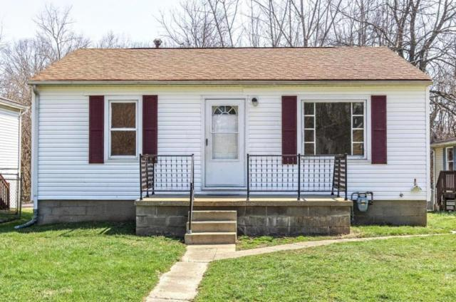 220 S Baker Avenue, Lancaster, OH 43130 (MLS #218006973) :: Berkshire Hathaway Home Services Crager Tobin Real Estate