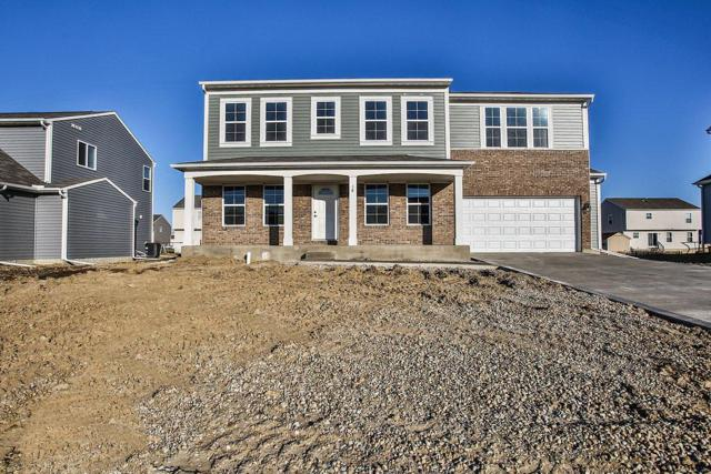 18 Burroughs Drive, Ashville, OH 43103 (MLS #218006974) :: Berkshire Hathaway Home Services Crager Tobin Real Estate