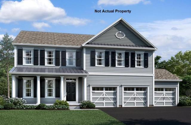 1377 Leesland Drive Lot 58, Westerville, OH 43081 (MLS #218006986) :: Susanne Casey & Associates