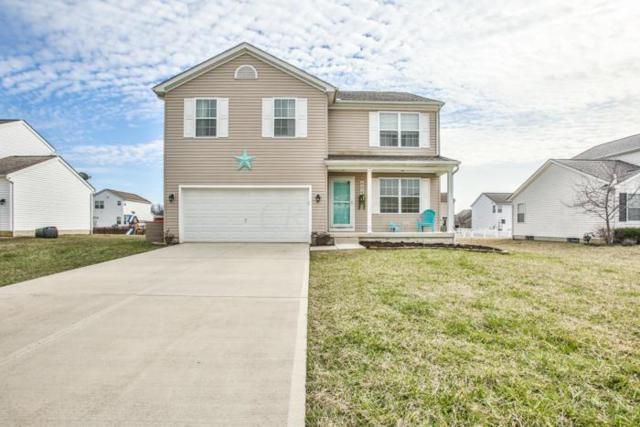 604 Clark Avenue, Ashville, OH 43103 (MLS #218007000) :: Berkshire Hathaway Home Services Crager Tobin Real Estate