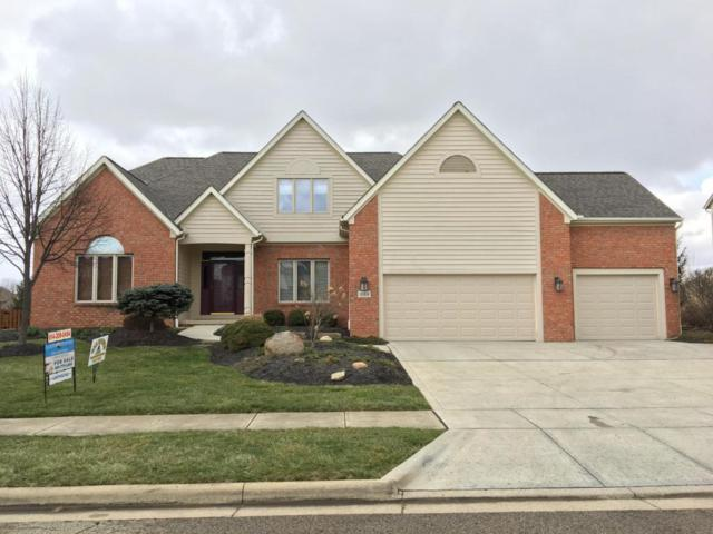 9188 Candleridge Street NW, Pickerington, OH 43147 (MLS #218007012) :: Berkshire Hathaway Home Services Crager Tobin Real Estate