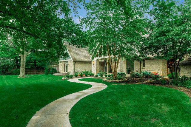 2695 Sandover Road, Columbus, OH 43220 (MLS #218007026) :: Berkshire Hathaway Home Services Crager Tobin Real Estate