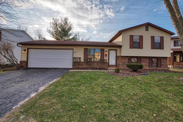 4979 Lyle Road, Columbus, OH 43229 (MLS #218007038) :: Berkshire Hathaway Home Services Crager Tobin Real Estate