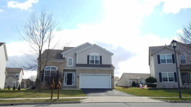 181 Cherrytree Lane, Commercial Point, OH 43116 (MLS #218007048) :: Berkshire Hathaway Home Services Crager Tobin Real Estate