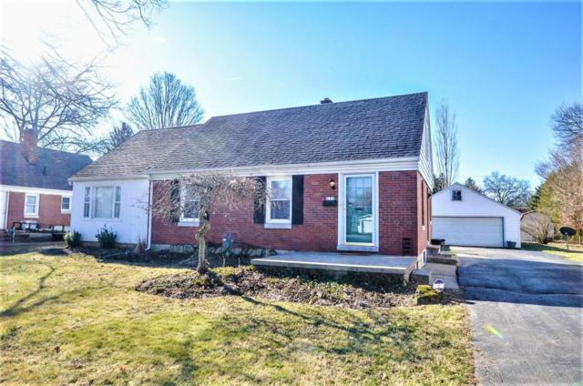 175 Pierson Boulevard, Newark, OH 43055 (MLS #218007062) :: Berkshire Hathaway Home Services Crager Tobin Real Estate