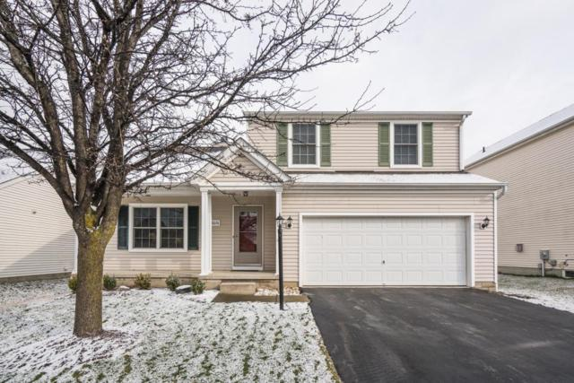 8076 Willow Brook Crossing Drive, Blacklick, OH 43004 (MLS #218007071) :: Susanne Casey & Associates