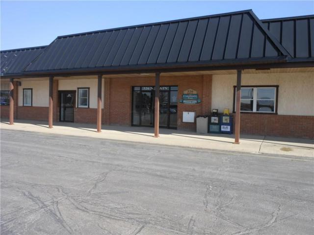 324 N Main Street, Minster, OH 45865 (MLS #218007100) :: Brenner Property Group | KW Capital Partners