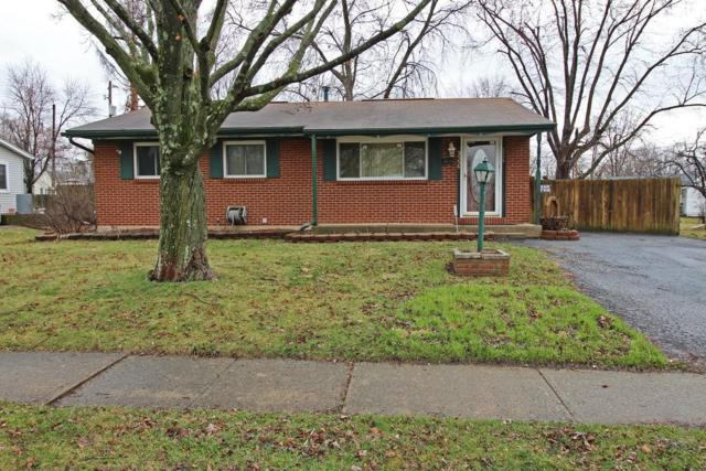 3556 Wyncote Road, Columbus, OH 43232 (MLS #218007102) :: Berkshire Hathaway Home Services Crager Tobin Real Estate
